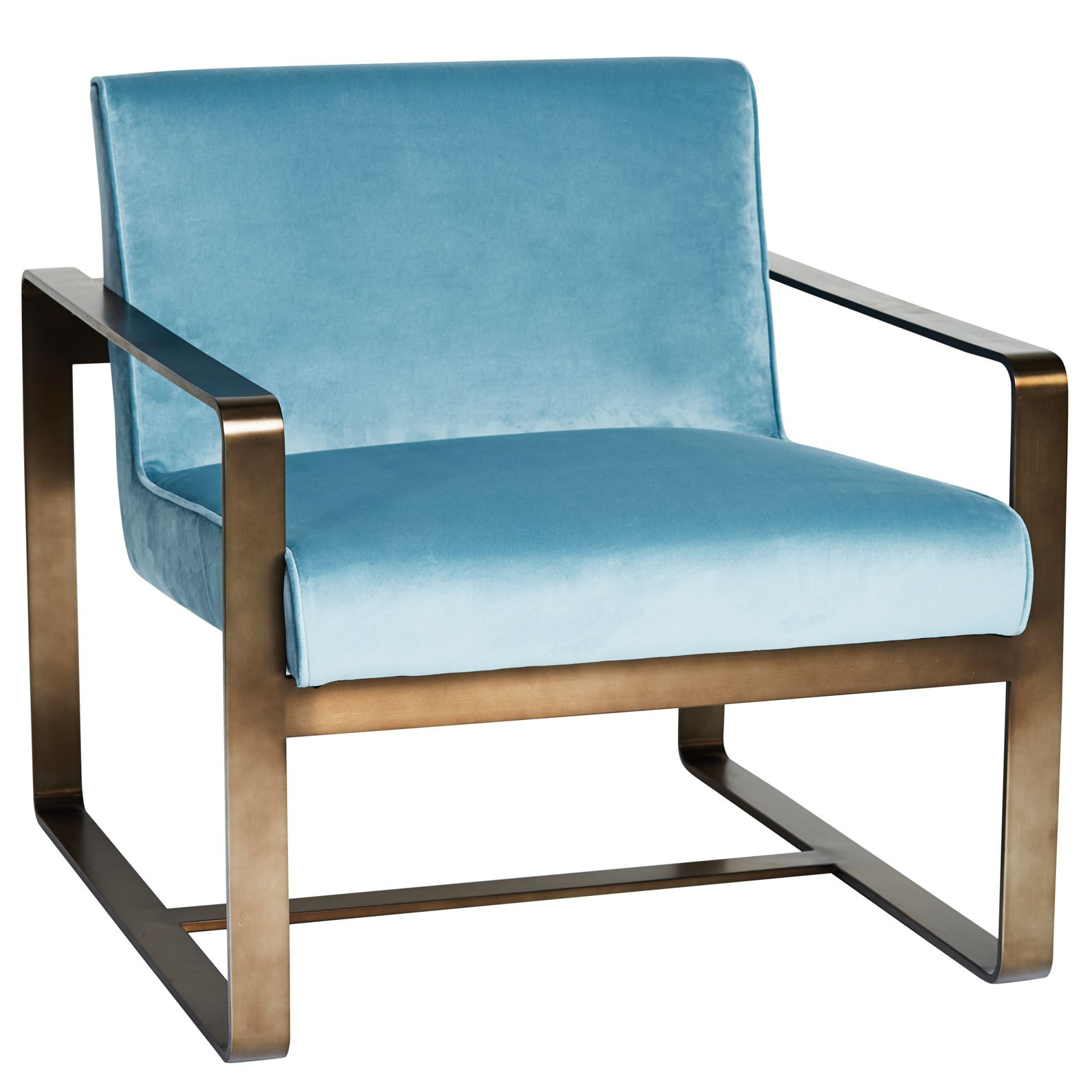 melrose porter armchair -