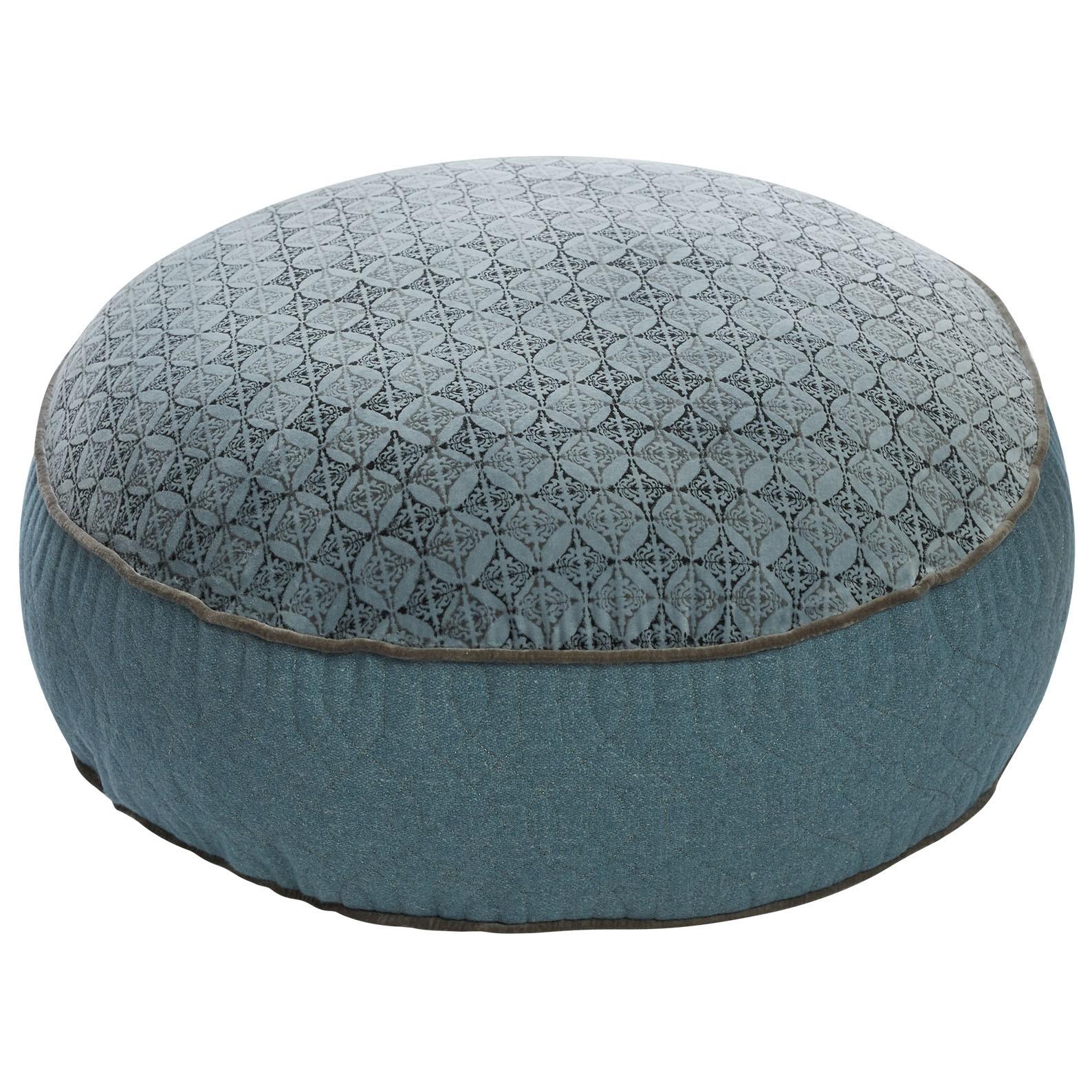 norfolk byron floor cushion -