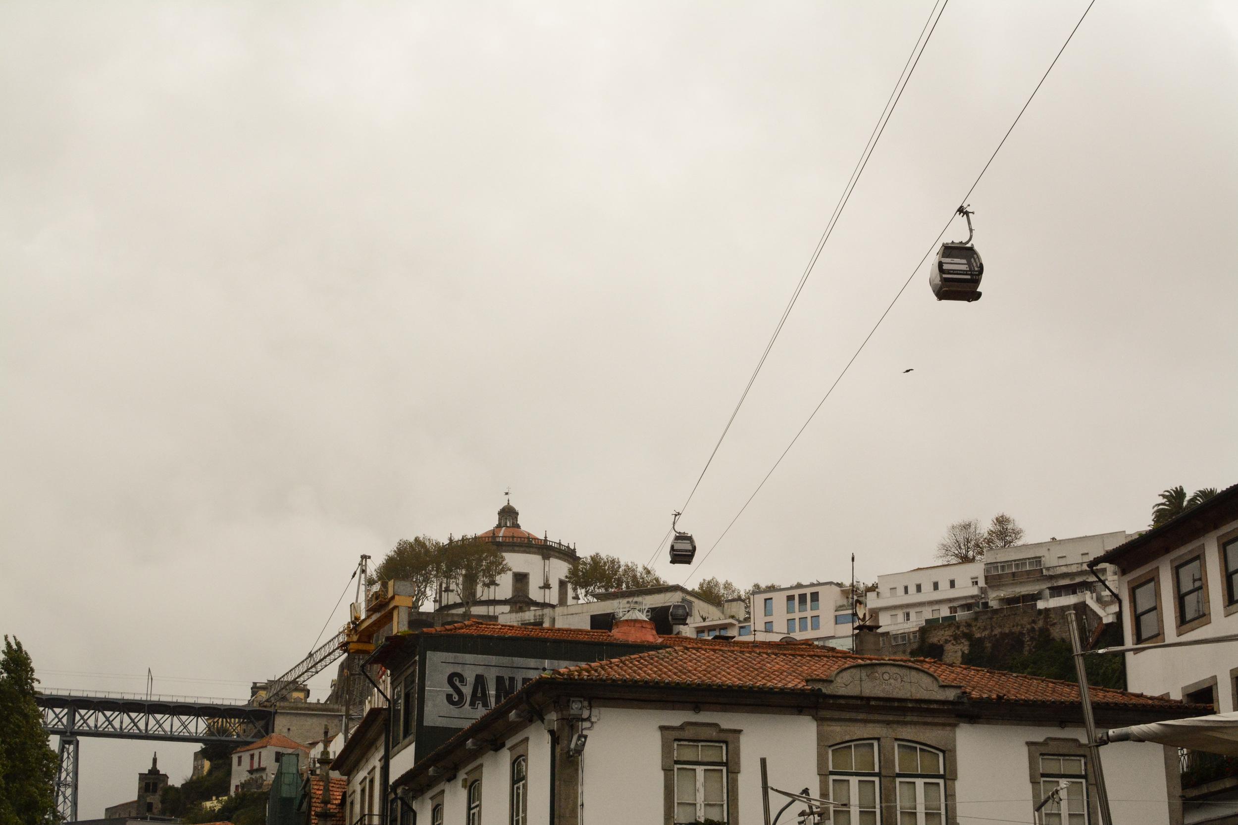 Porto, Portugal  October 2015