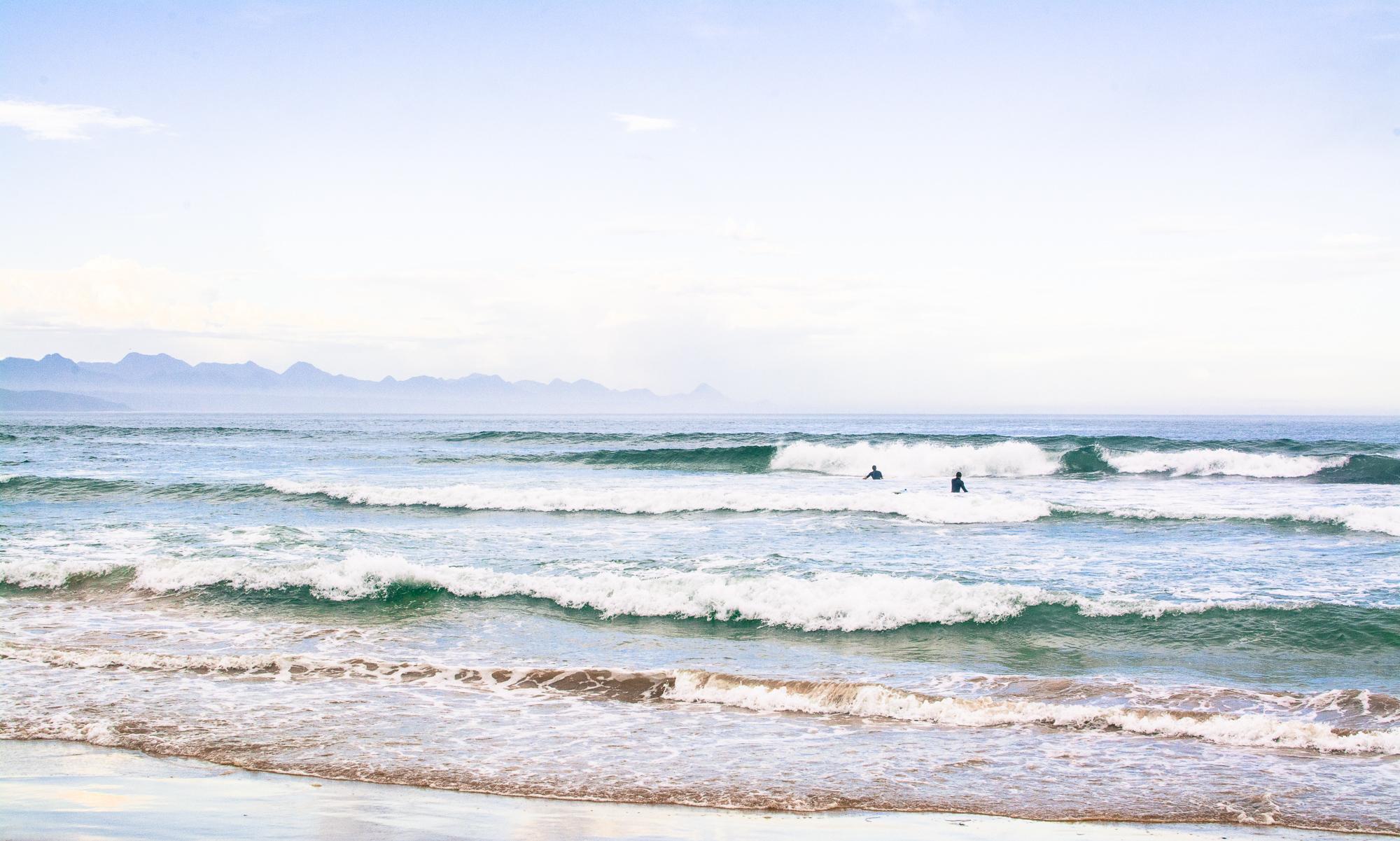 Plettenberg Bay, South Africa  February 2017