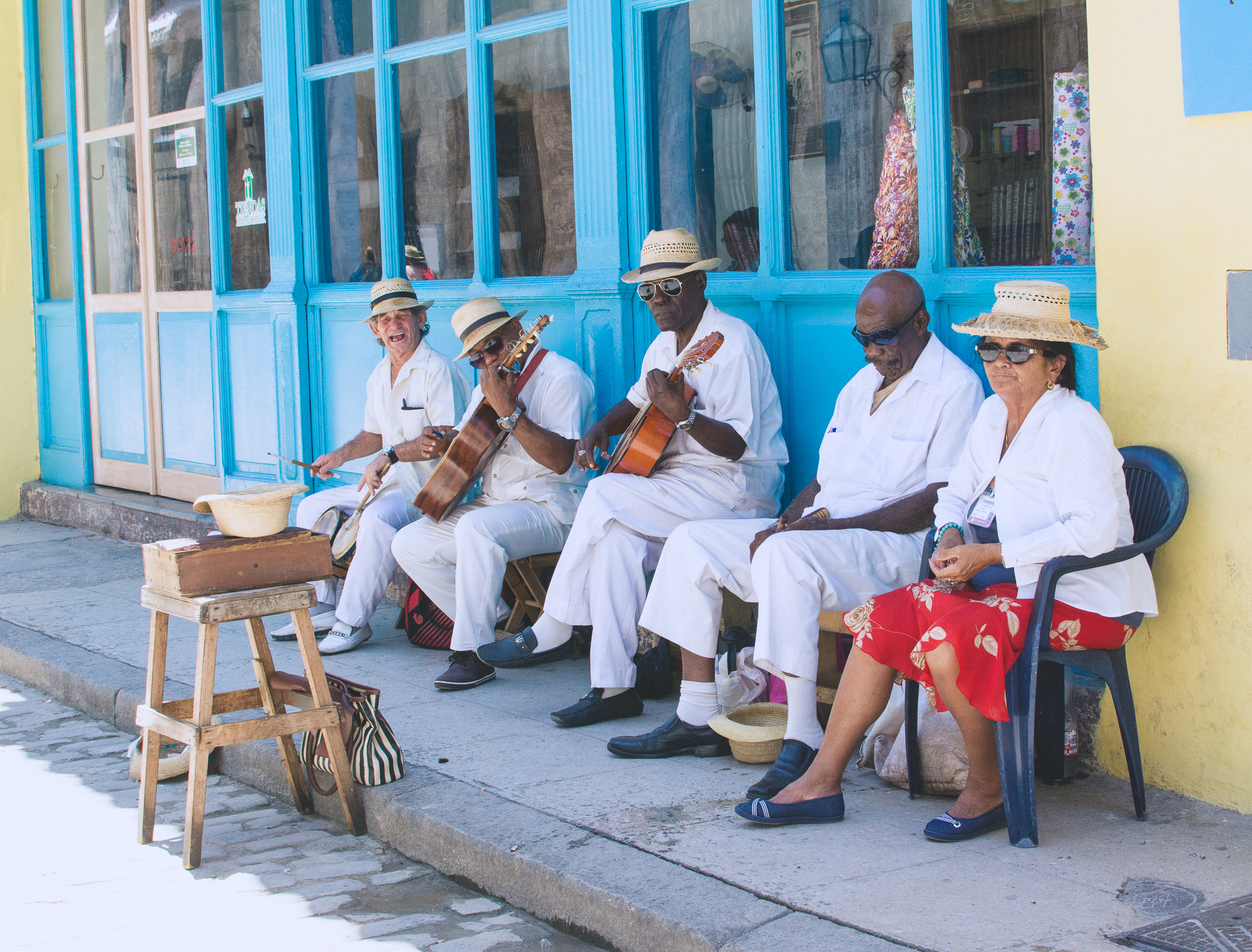Havana, Cuba  July 2017