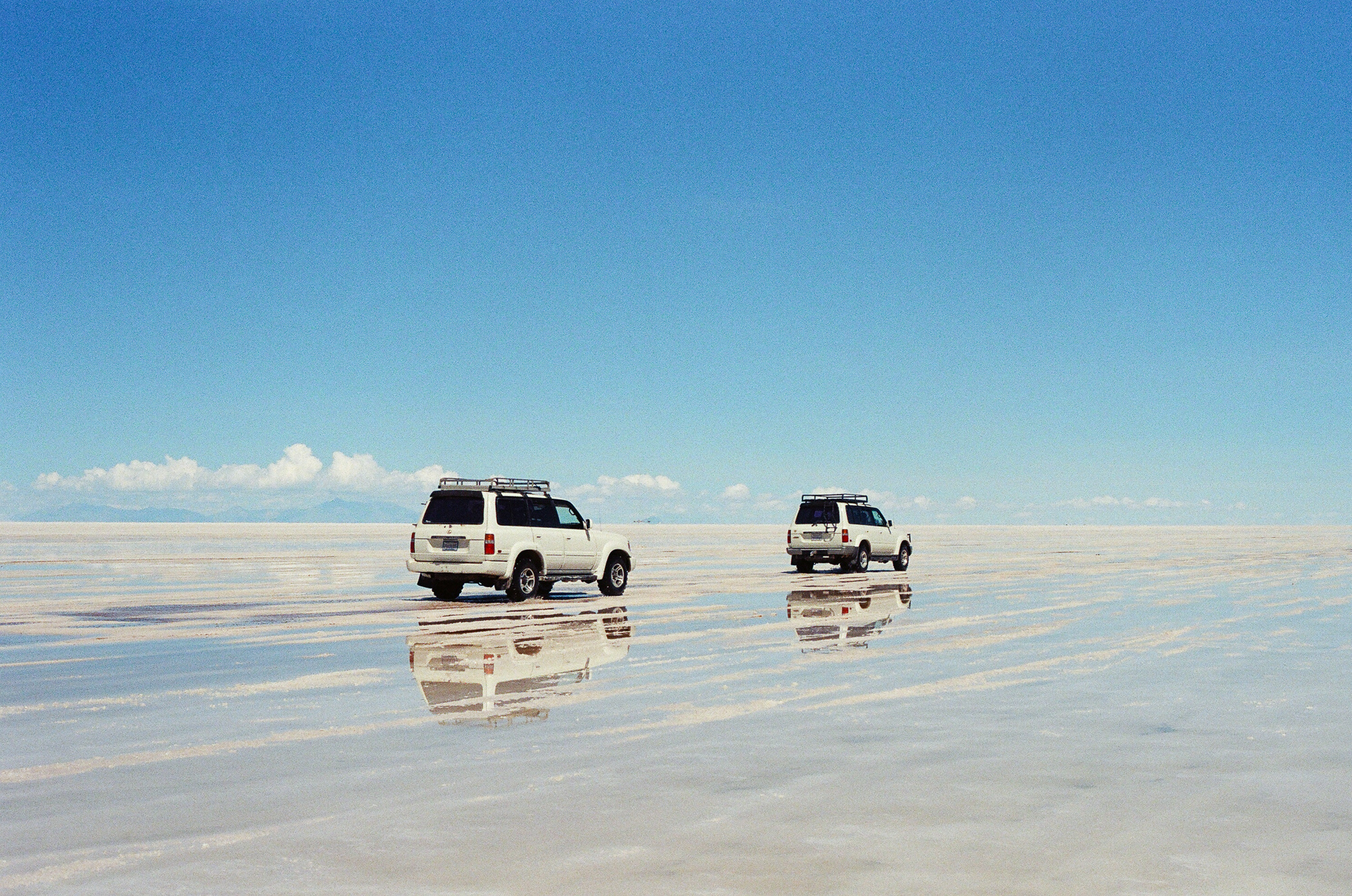 Uyuni, Bolivia  March 2018