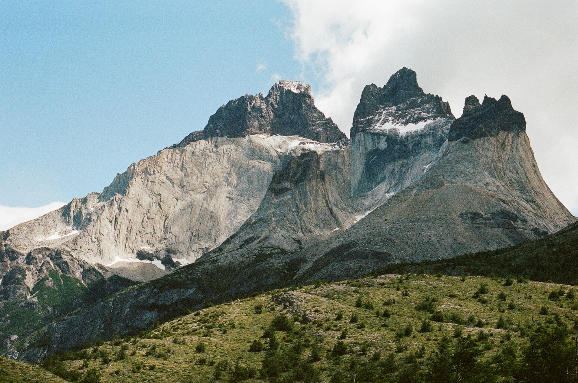 Torres del Paine, Chile  December 2018