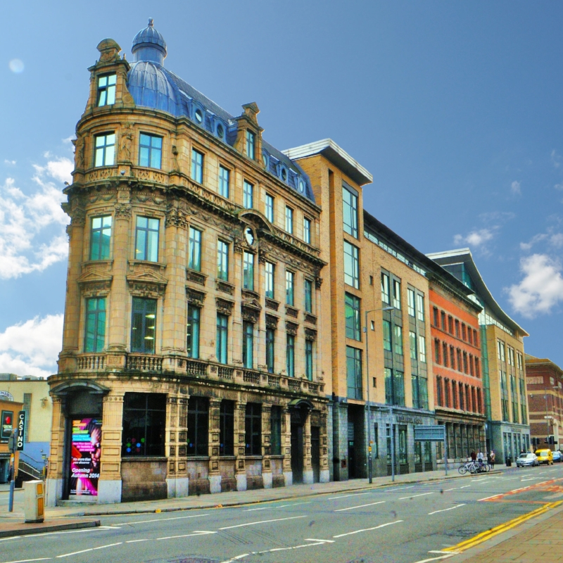 Shankley Hotel - Liverpool