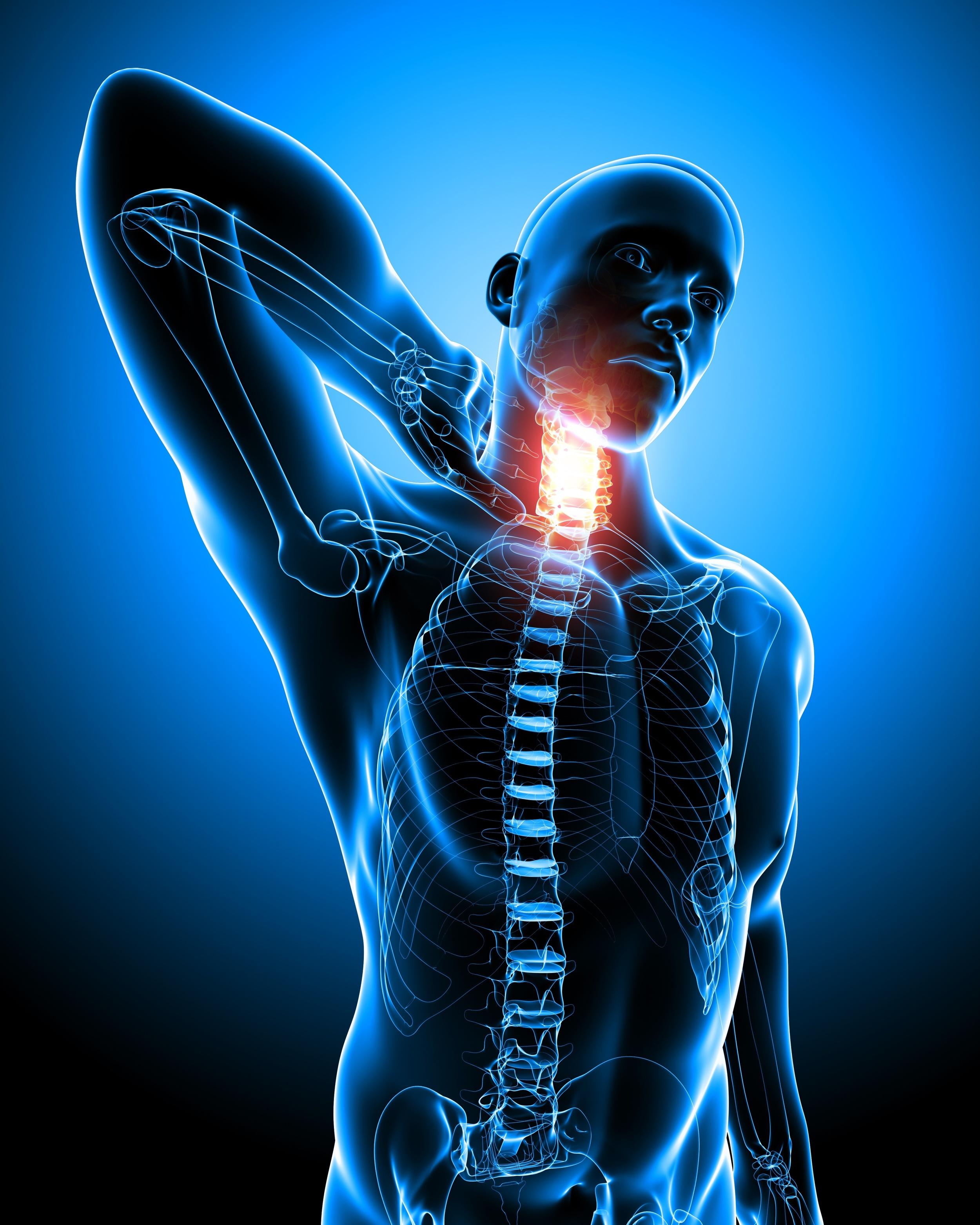 Neck Pain, Thyroid