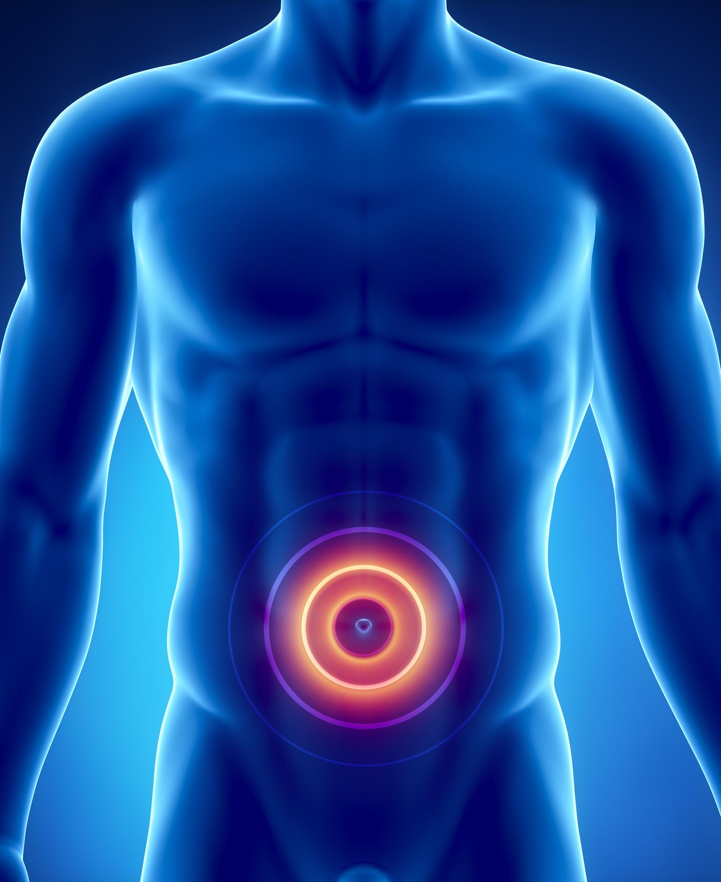 Digestive & Stomach Problems
