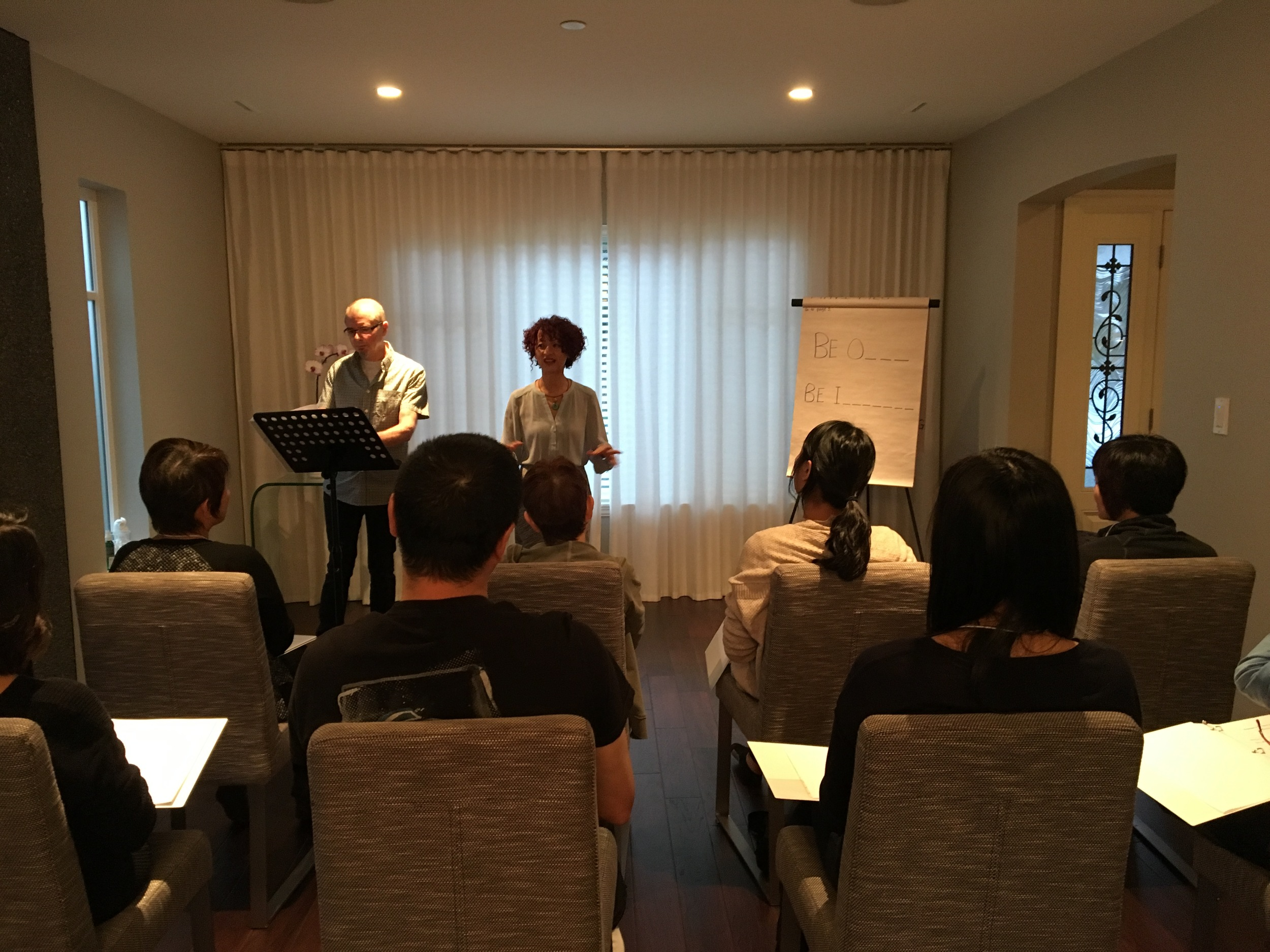 LEVEL 1  -  MICHAEL D'ALTONS 'BIO-INSPIRED'   AN INTRODUCTION WORKSHOP IN BIO ENERGY HEALING