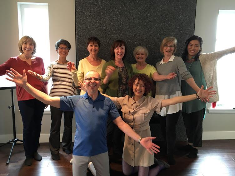 LEVEL 1  -  MICHAEL D'ALTONS 'BIO-INSPIRED'   AN INTRODUCTION WORKSHOP IN BIO ENERGY HEALING CLASS