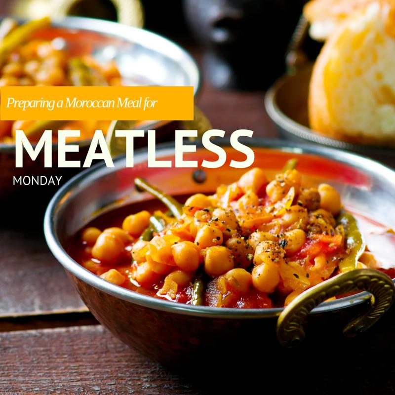 meatless monday vegetarian