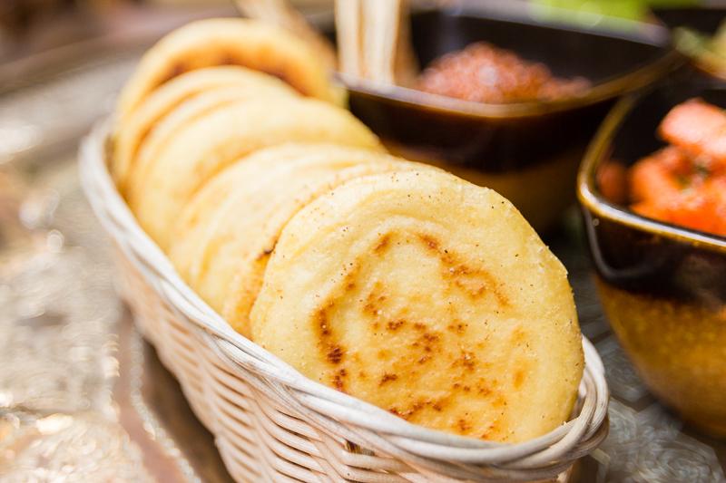 moroccan-bread-kouskous