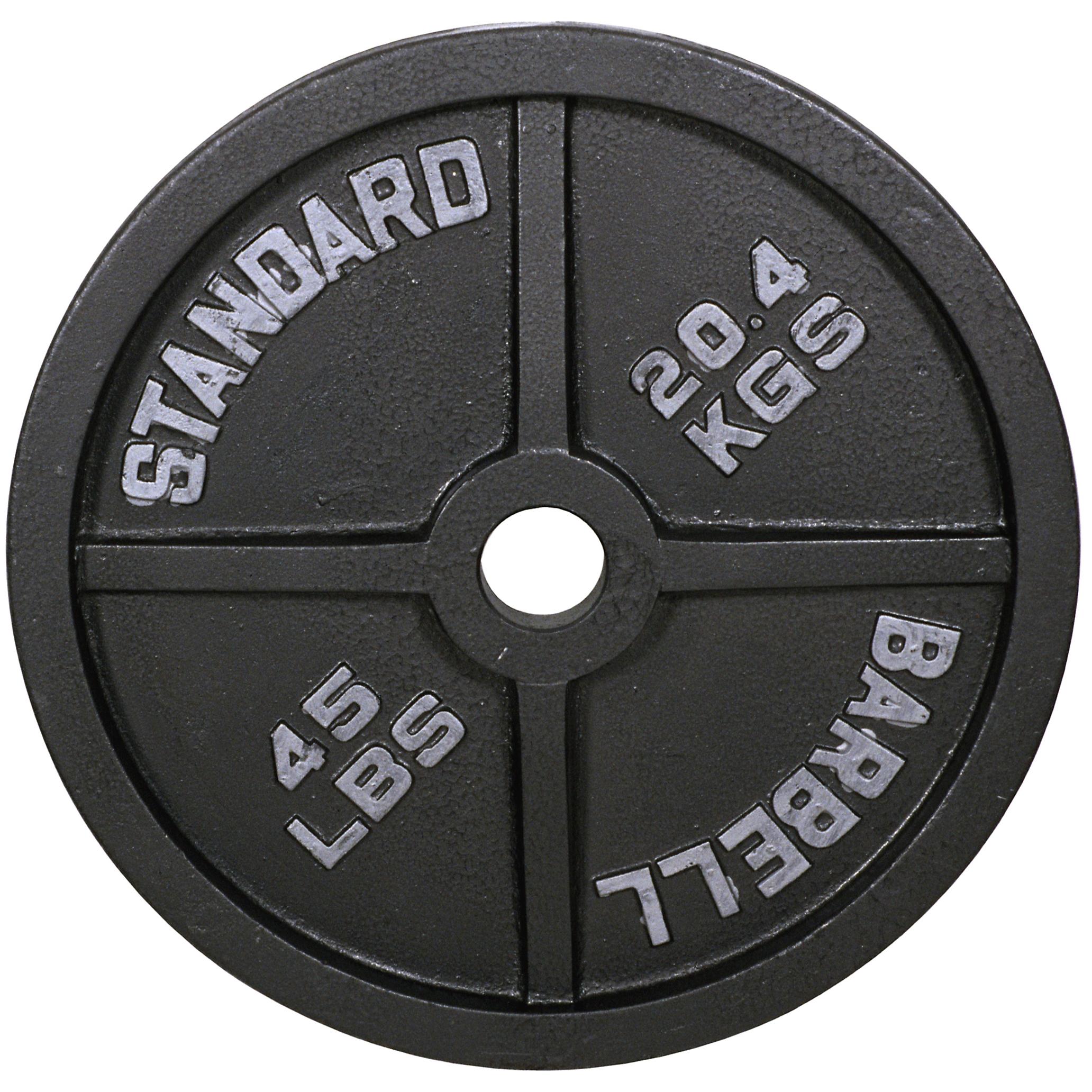 Strength Training -