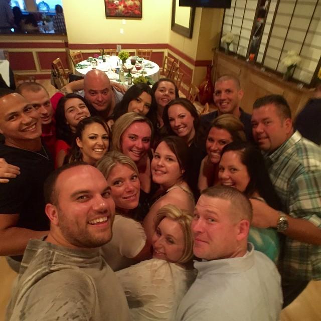 Happy Birthday Natty!! #cinnamonrollhug #cinnamonroll #photosesh