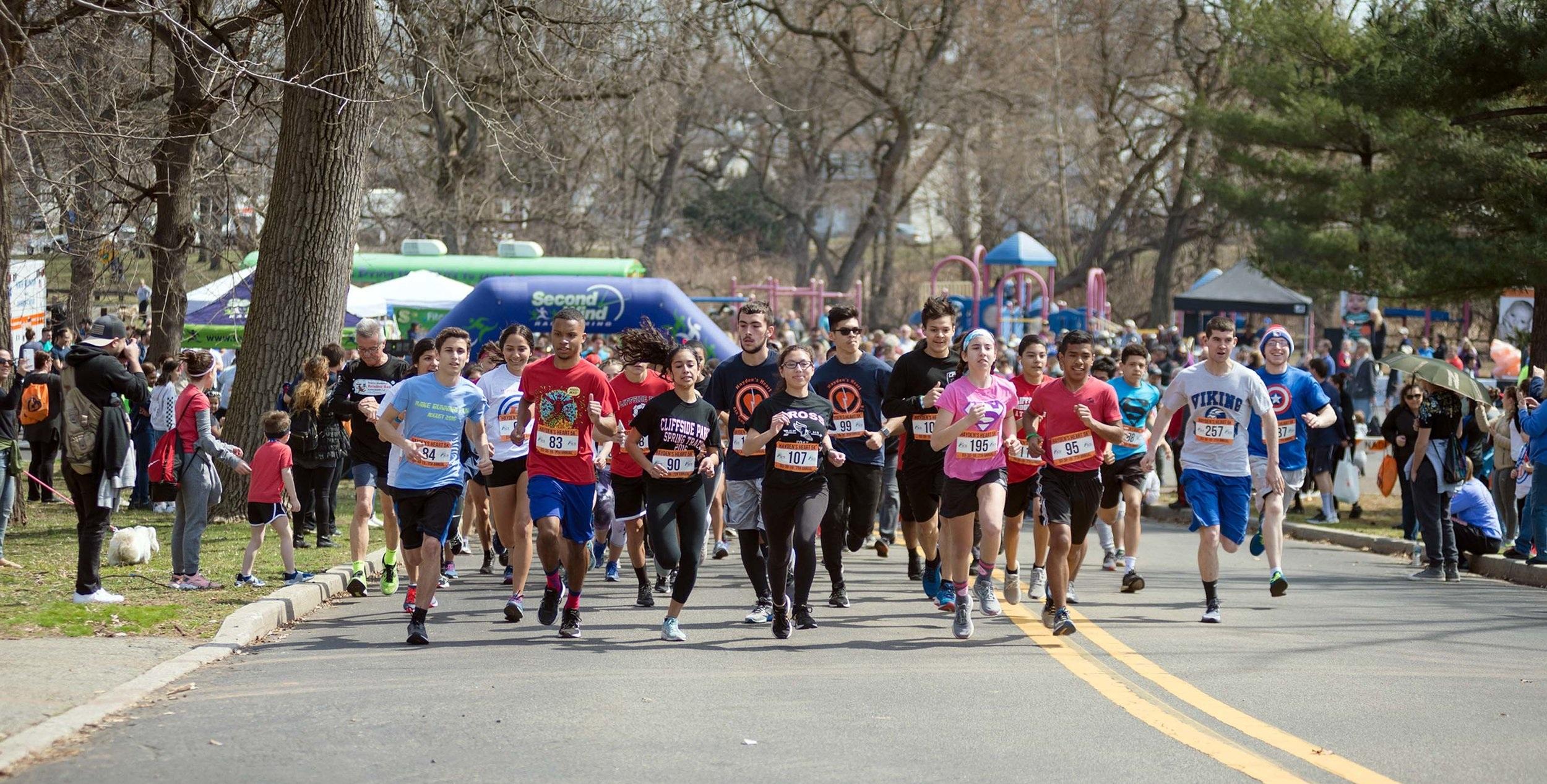 2019-03-30 Haydens Heart 5k - Riverside County Park - North Arlington NJ-459.jpg