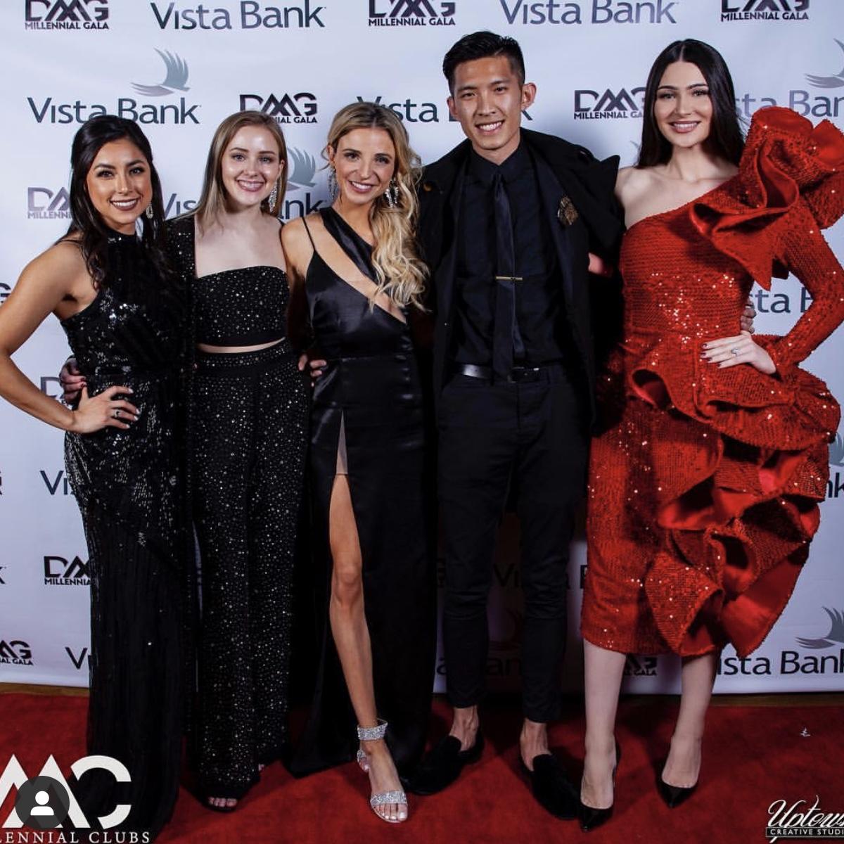 DMC Millennial Gala 2018