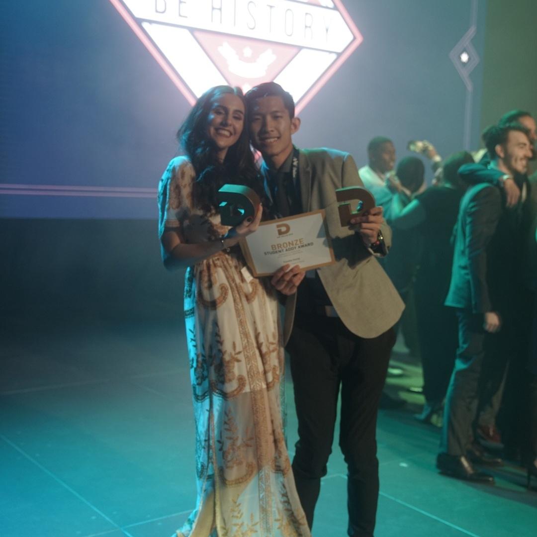 ADDY Awards 2018