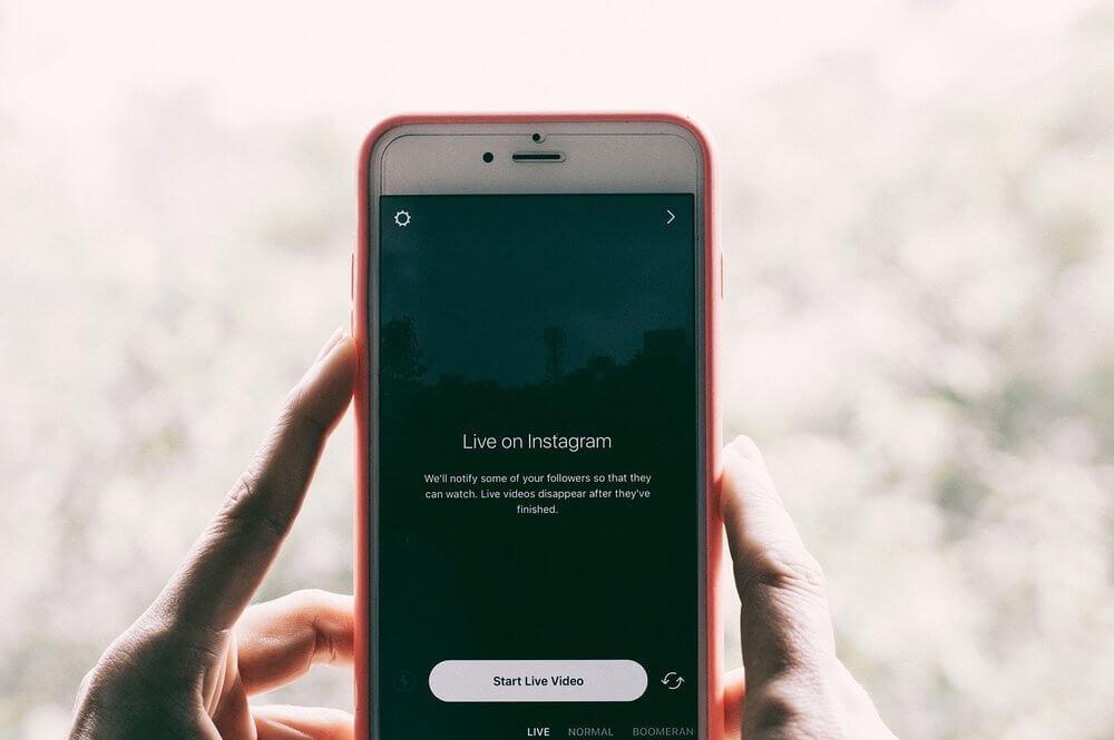 Top instagram apps