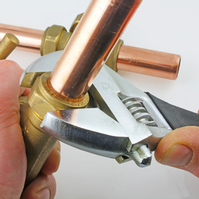 Gas Fitting  Learn more...