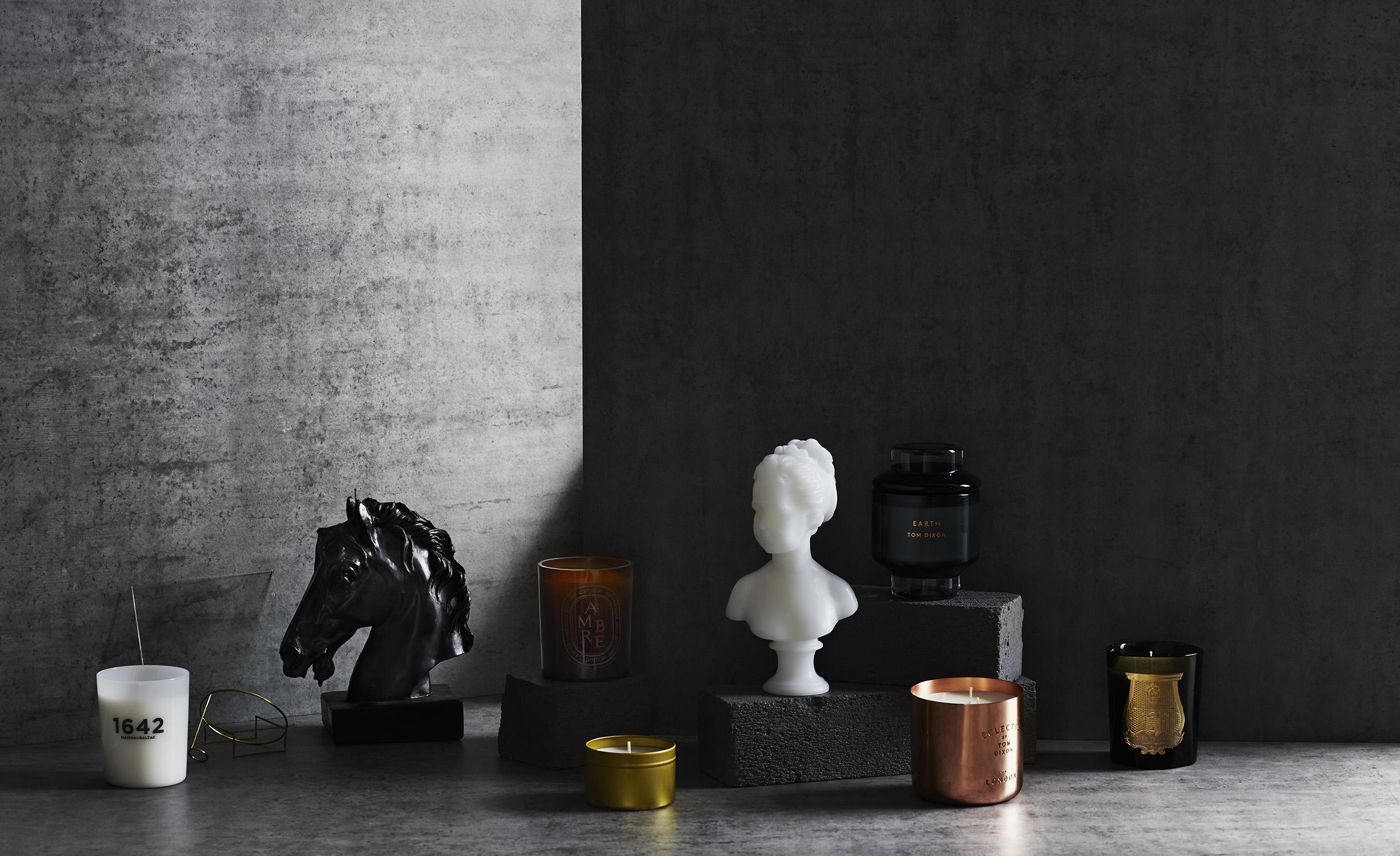 Styling + Art Direction + Set Design TAMARA MAYNES  Photography SHARYN CAIRNS