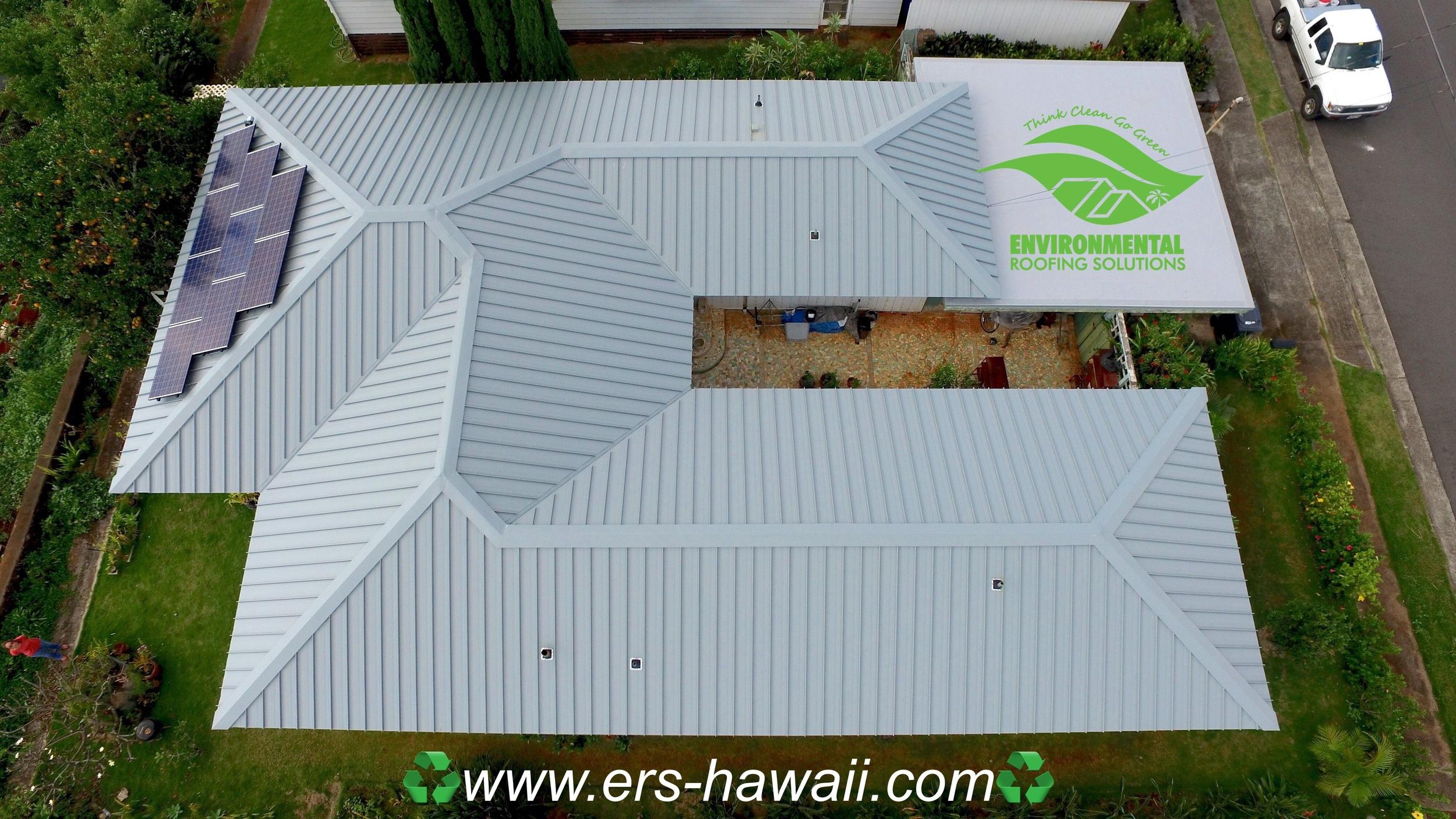ROOFING COMPANY OAHU HAWAII