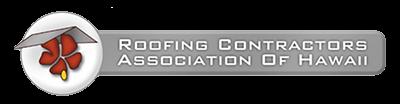 Roofing Contractors Association Of Hawaii