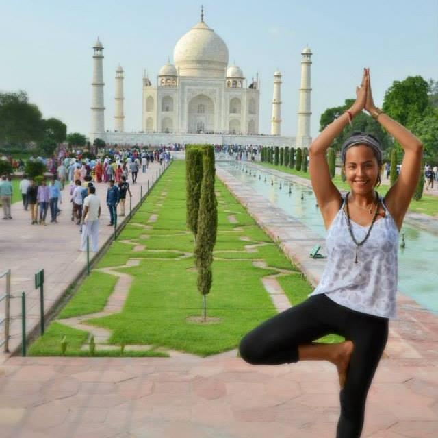 YOGA - Il m'a PERMIS d'aller au delà du dualisme corps-esprit pour pouvoir accéder à mon moi véritable2018 - Formation Yoga Pré et Post-natal Méthode de Gasquet2014 Formation de professeur de Yoga YTT 200H – Dharamsala, Inde2015 - actuellement : Pratique de Yoga Iyengar au Centre de Yoga Iyengar Faeq Biria à Paris