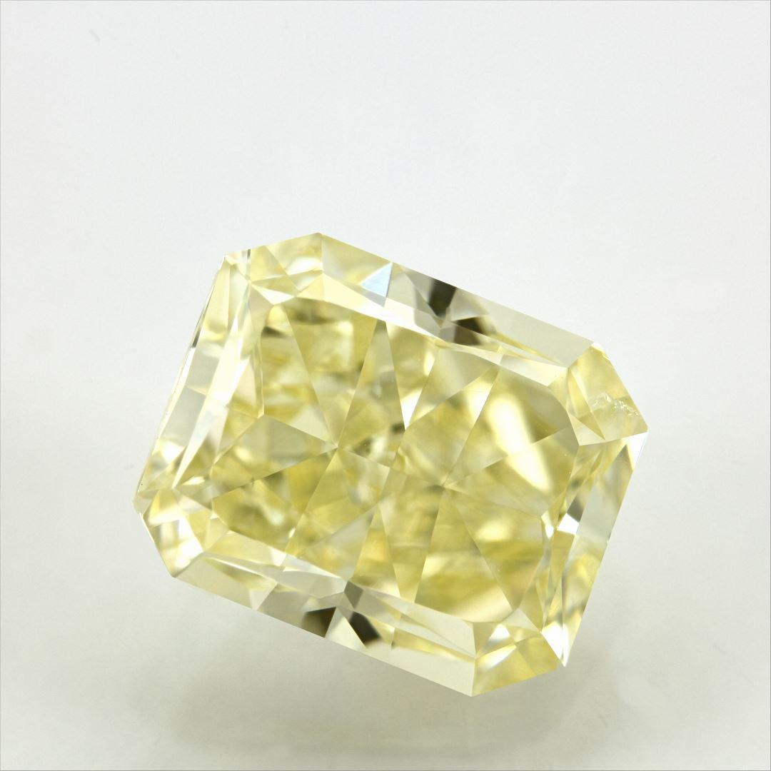 The first three grades are not really used for yellow diamonds and the majority of gems used for our bespoke yellow diamond engagement rings are the grades Fancy Light Yellow, Fancy Yellow, Fancy Intense Yellow or Fancy Vivid Yellow. -
