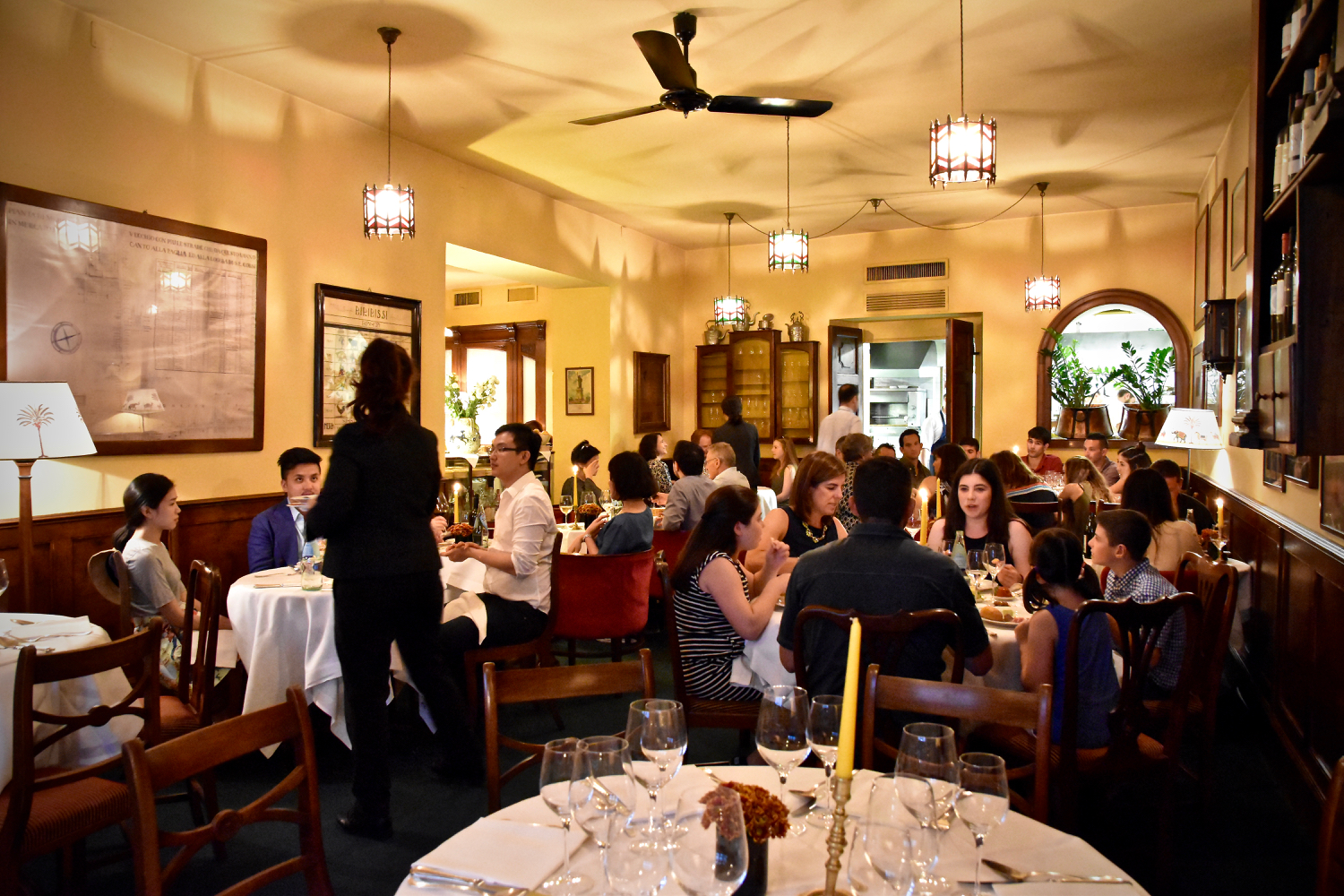 Cibreo Florence A True Stalwart Of Florence S Dining