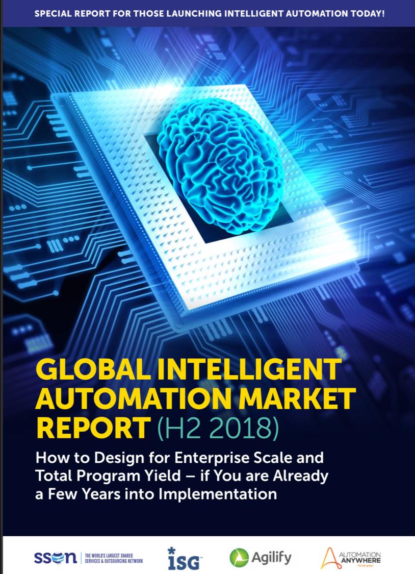 Automation Market Report - H2 2018