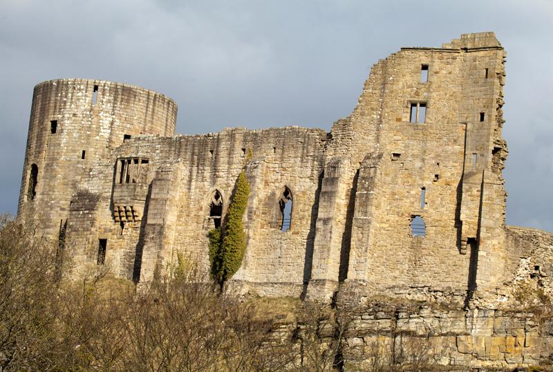 Barnard Castle, Co. Durham