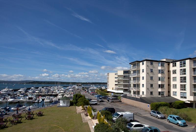 Poole, Dorset