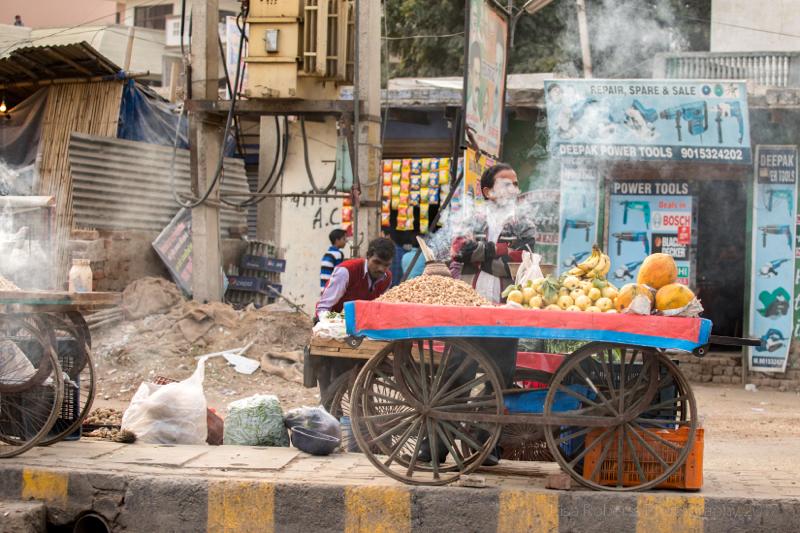 Fruit stall 2,Gargaon, Haryana, India