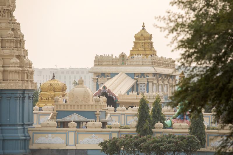 Golden Temple, New Delhi, India