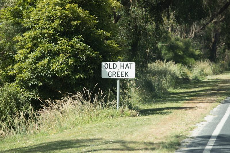 Old Hat Creek Victoria, Australia, Australia