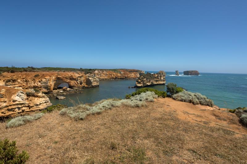 Bay of Islands, Victoria, Australia