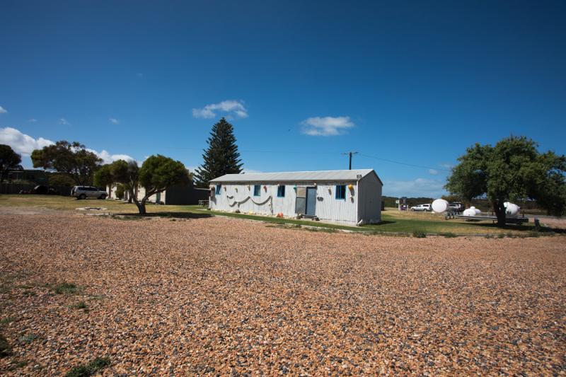 Salt Creek Roadhouse, South Australia