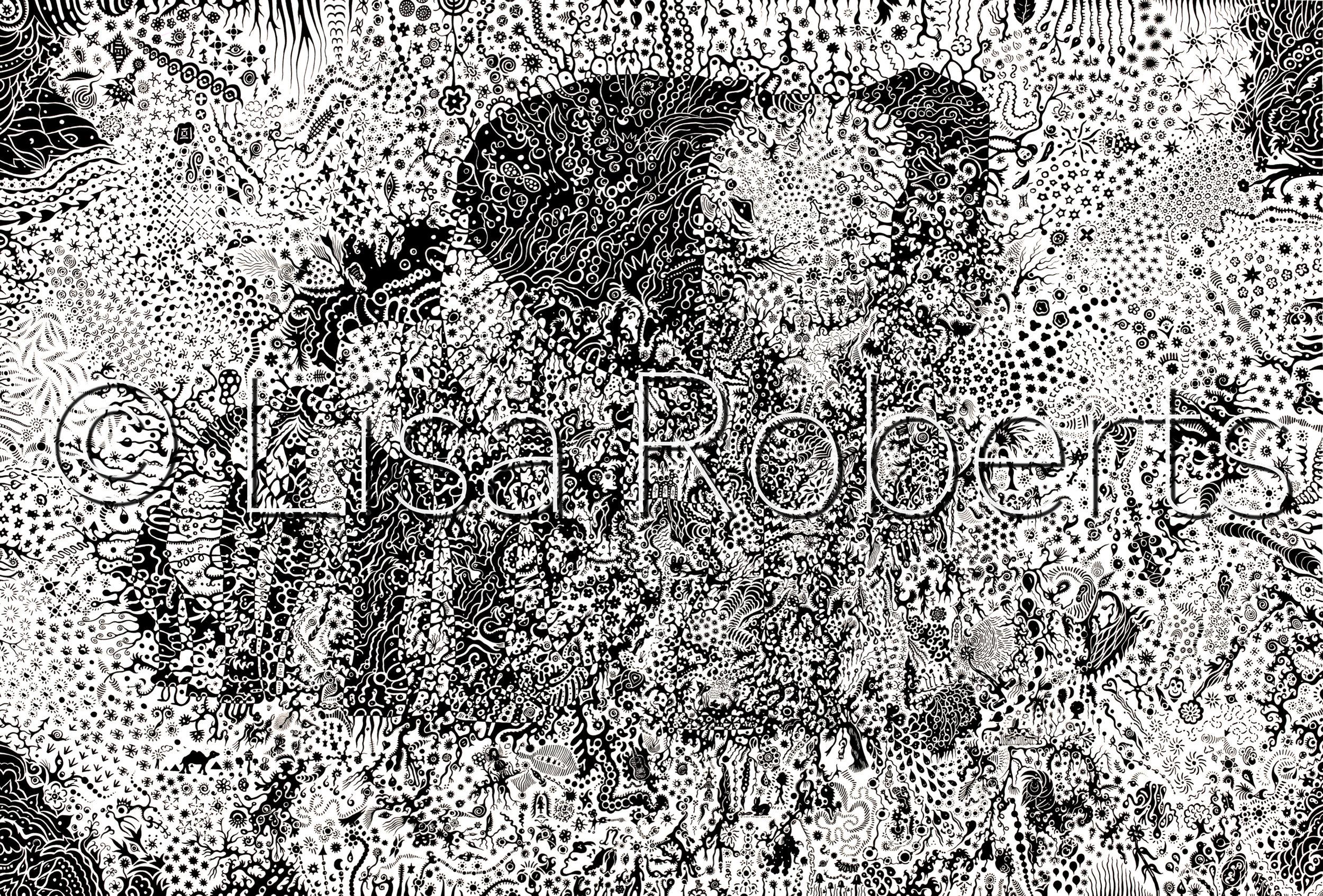 Original Size approx.841 x 594 mm (A1)