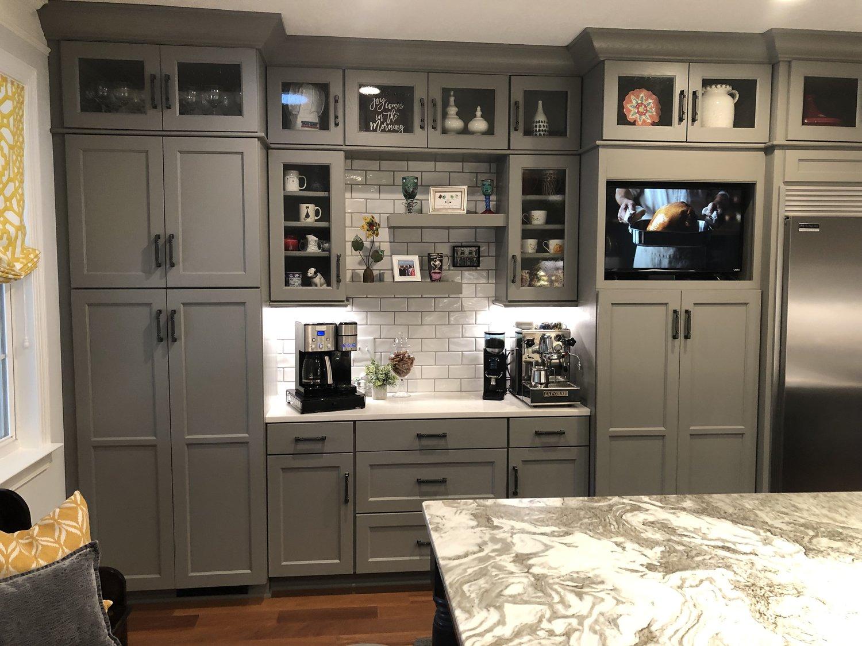 Remodeler S Warehouse Cabinet Kitchen Remodeling Augusta Ga