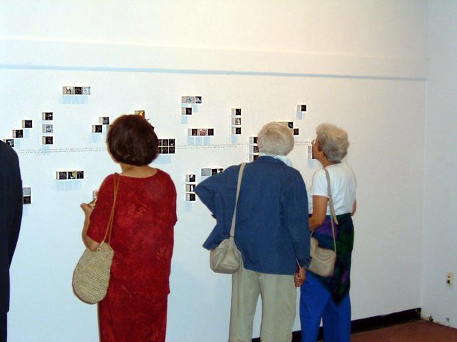 Jugurtha Installation