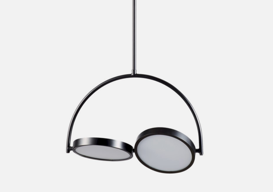 In Circles<br><br>ceiling lamp