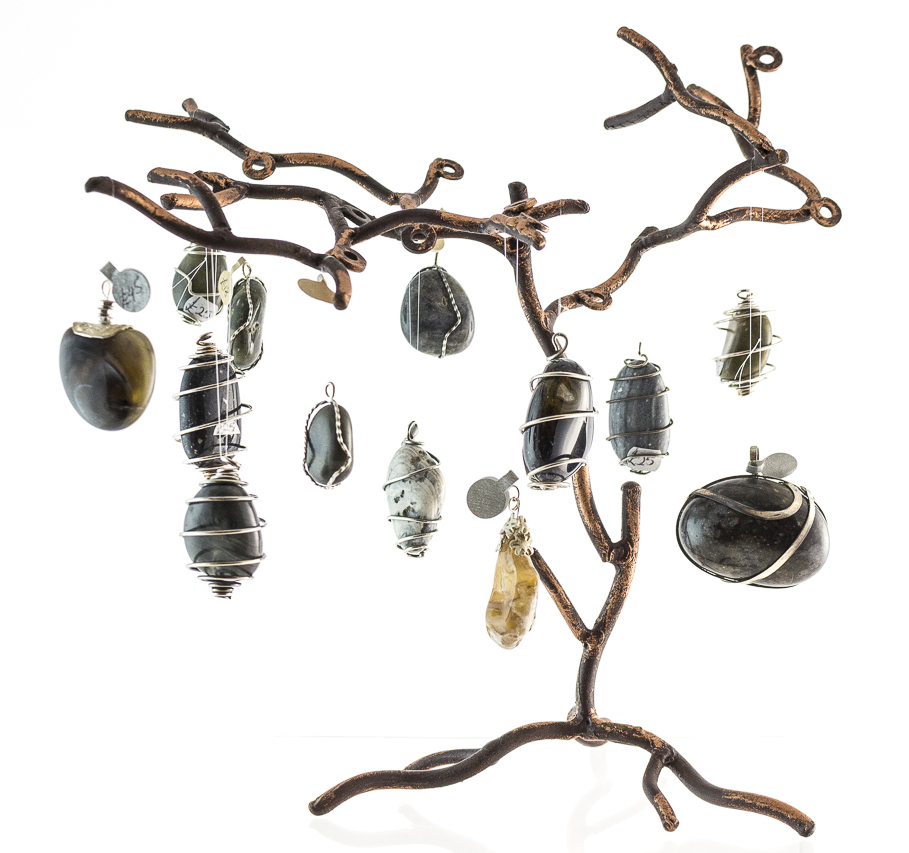 Browse Hand-made Jewellery