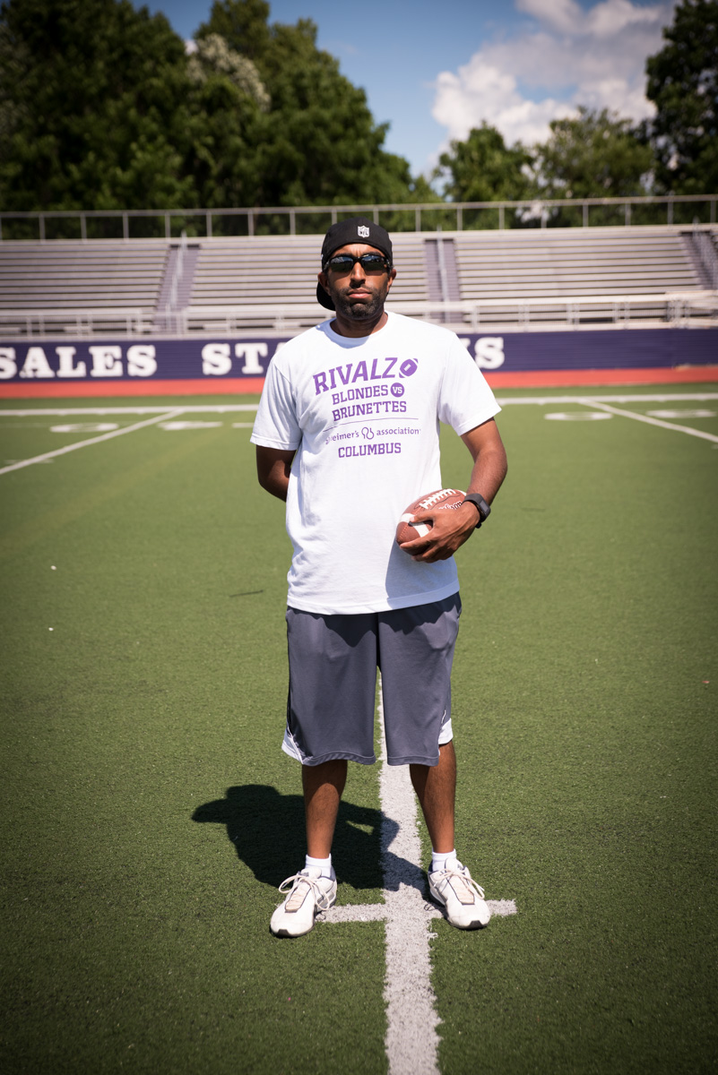 Timothy Kirk - 2nd Year Coach