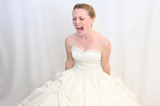 "Photo Psychology Today Blog ""Why Wedding Planning is More Stressful than it Should Be."""