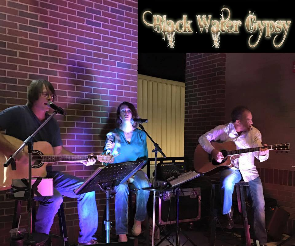 Black Water Gypsy live music