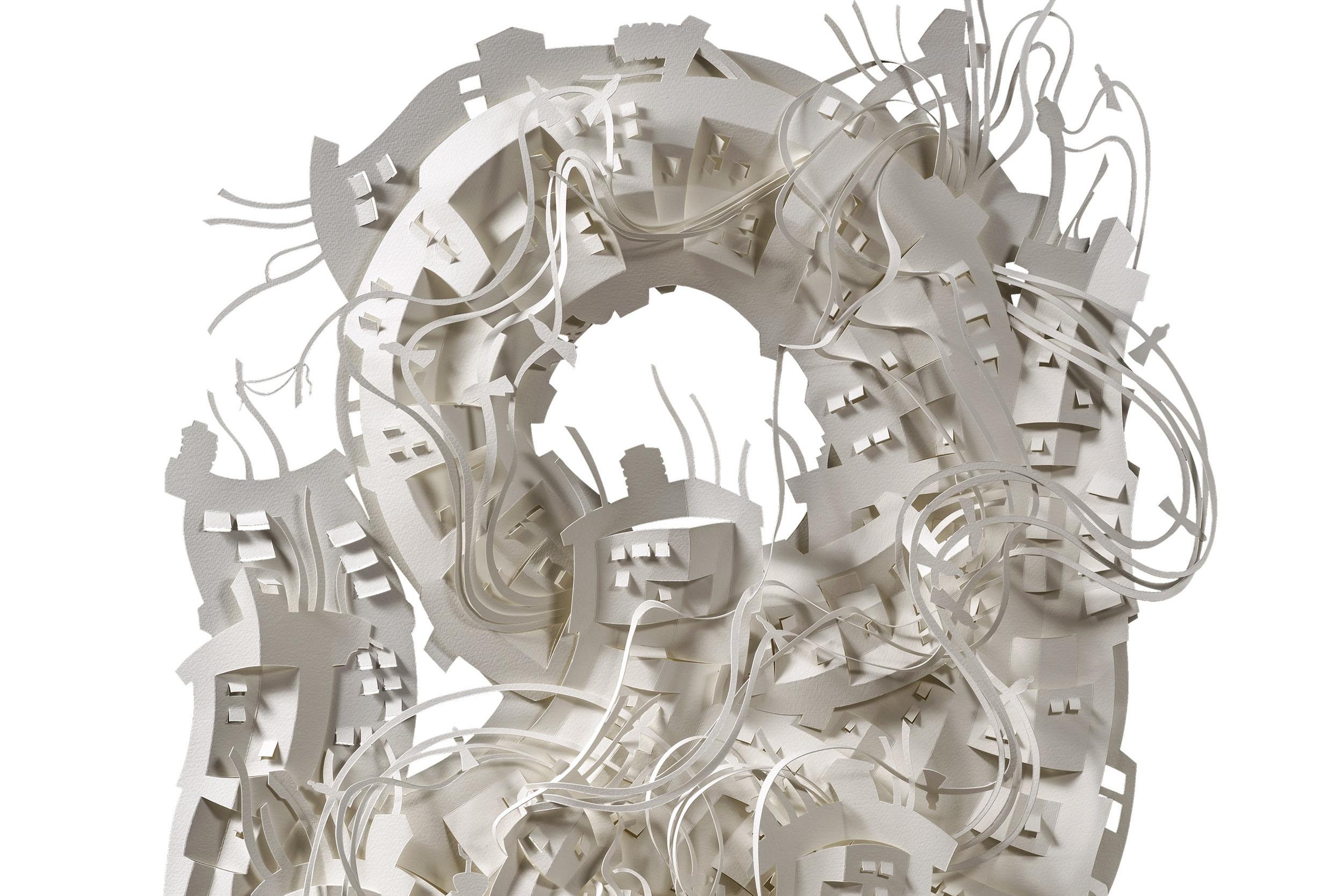 SACHIN GEORGE SEBASTIAN |  Sites of Metamorphosis  25 July - 20 August