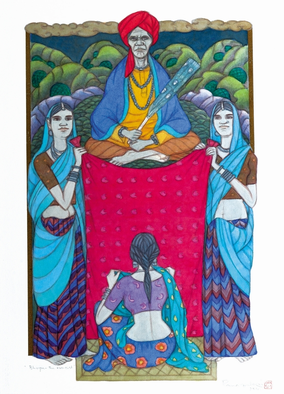 """Bhopa the Exorcists 