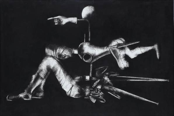 """The Marx Archive ‐ Logic of Disappearance 