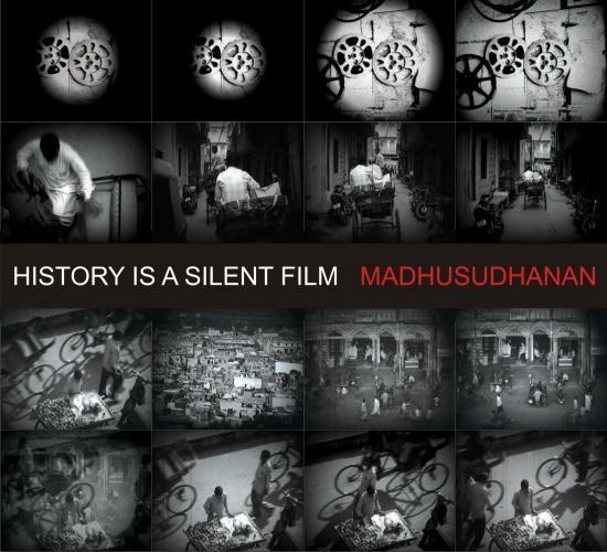KM Madhusudhanan | History is a Silent Film | 17 min | b & w | silent | 2017