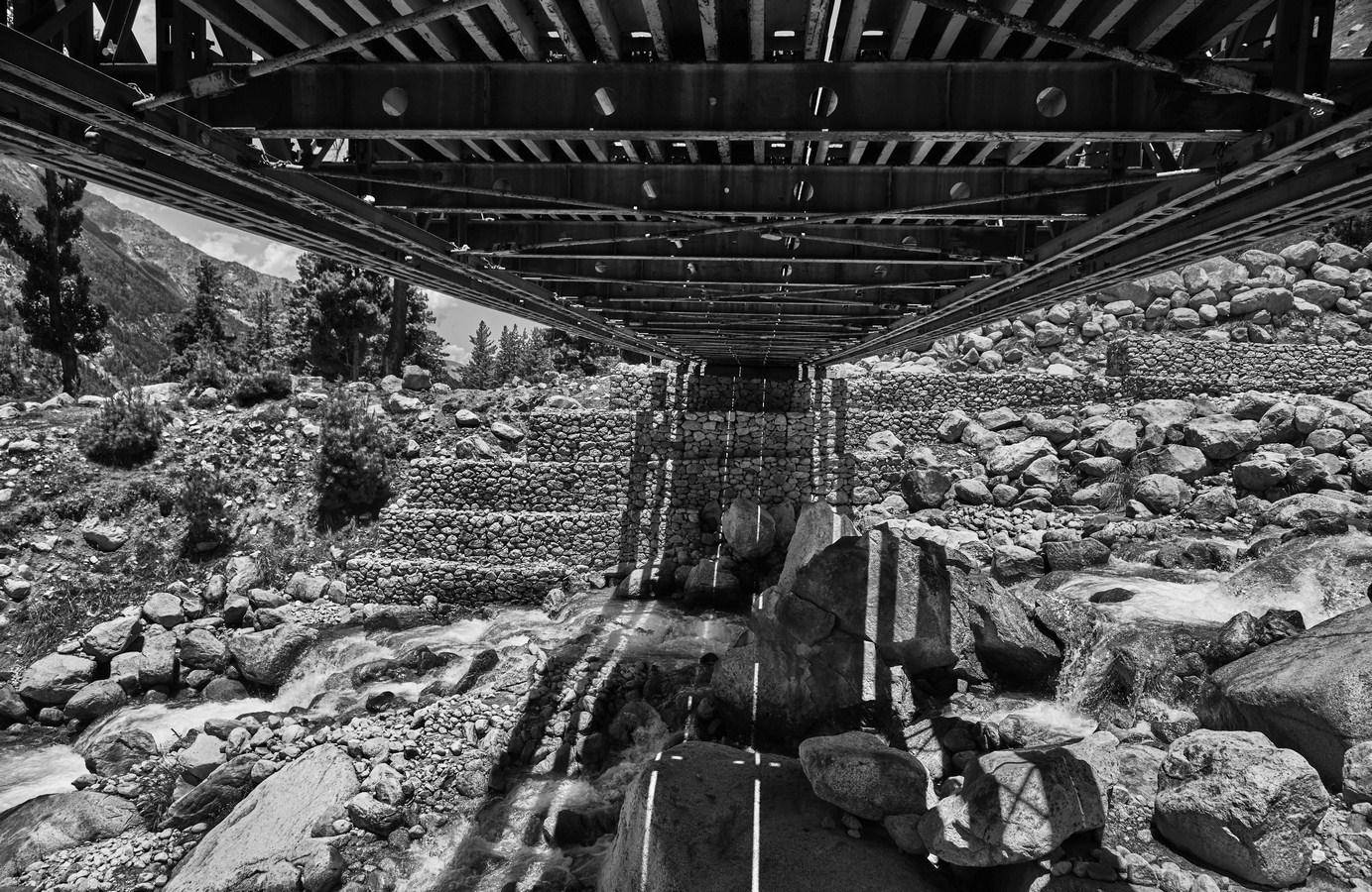 "Rakchham,Sangla-Chitkul Rd,Himachal Pradesh ,India | Photograph | 12""x 18"" | 2015"