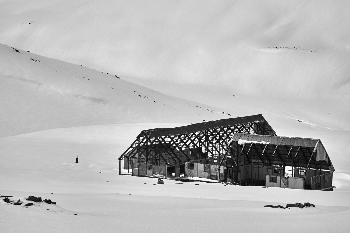 "Near Suraj Tal Lake, Himachal Pradesh, India | Photograph | 12""x 18""| 2013"