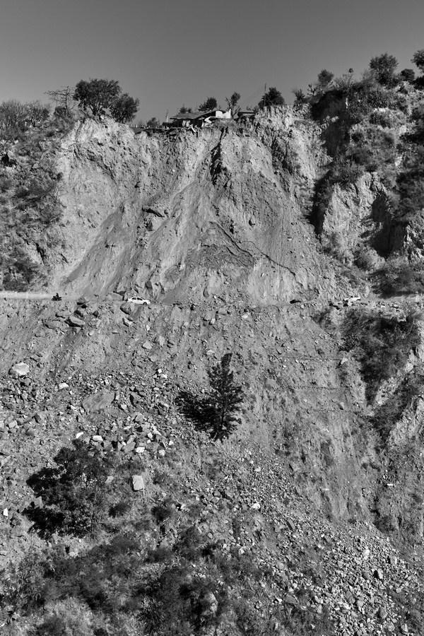 "Tapri,Burang,Himachal Pradesh India | Photograph | 12"" x 18"" | 2015"
